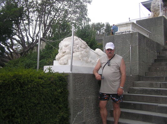 Фото мужчины ger, Санкт-Петербург, Россия, 55