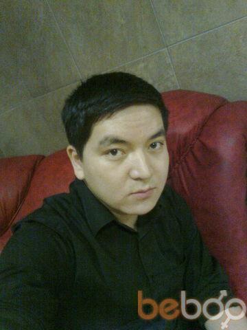 Фото мужчины Cloud, Актобе, Казахстан, 28