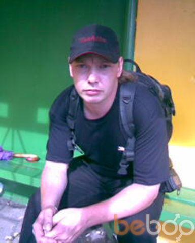 Фото мужчины PANTERA, Москва, Россия, 39