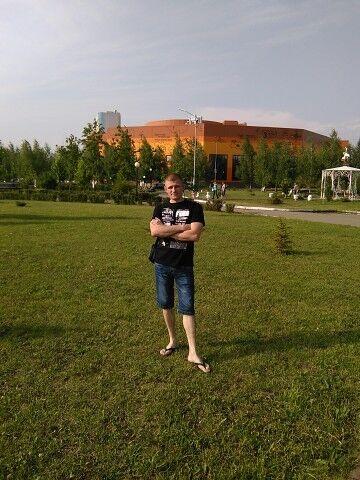 Фото мужчины Сергей, Ульяновск, Россия, 31