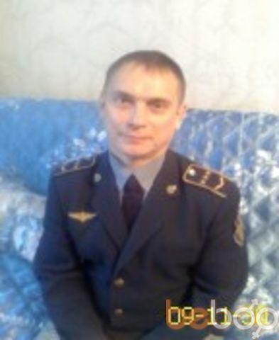 Фото мужчины верноподаный, Москва, Россия, 49