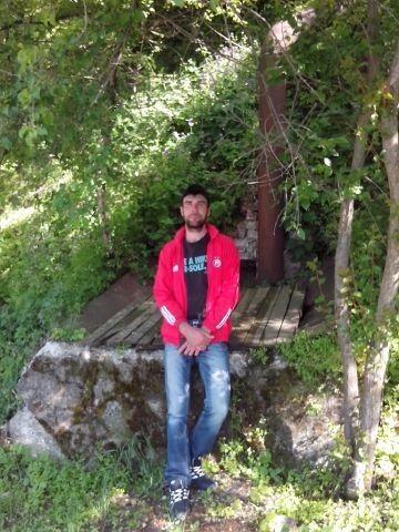 Фото мужчины maksim, Анапа, Россия, 36