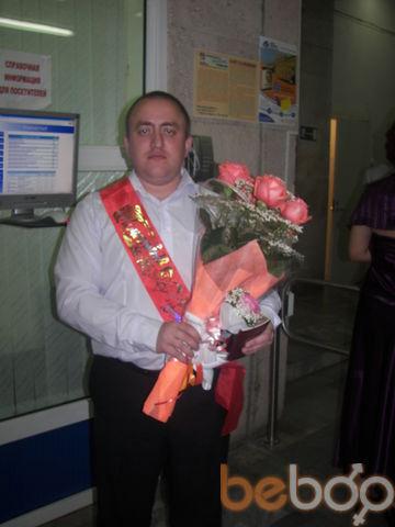 Фото мужчины finkl1983, Томск, Россия, 35
