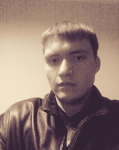 Фото мужчины сергей, Днепропетровск, Украина, 23