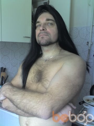 Фото мужчины tigr, Минск, Беларусь, 54