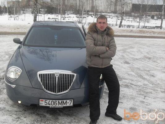 Фото мужчины Самый нежный, Минск, Беларусь, 31