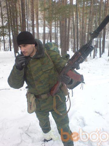 Фото мужчины Archi, Красноярск, Россия, 25