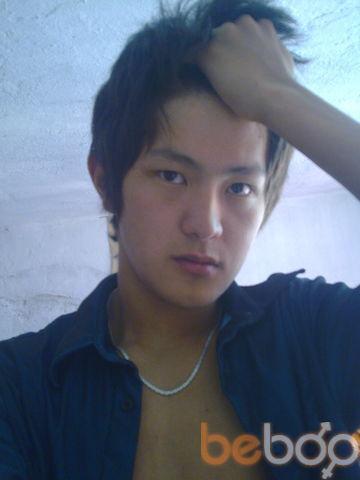 Фото мужчины Crazy man, Бишкек, Кыргызстан, 37