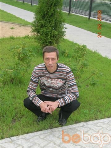 Фото мужчины 35slava, Москва, Россия, 43