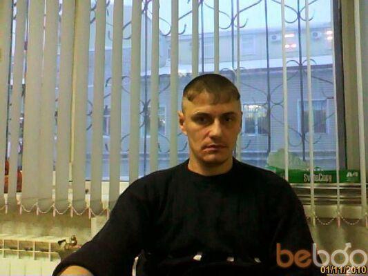 Фото мужчины stranger163, Самара, Россия, 44