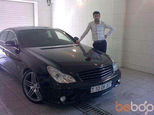 Фото мужчины mamedov, Баку, Азербайджан, 37