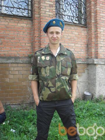 Фото мужчины KORISH, Могилёв, Беларусь, 27