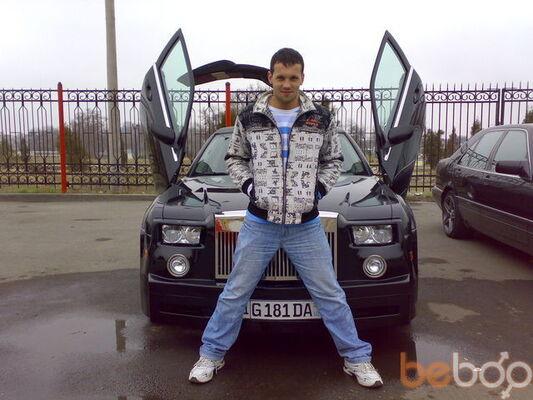 Фото мужчины tornado, Ташкент, Узбекистан, 28