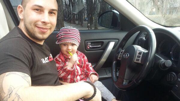 Фото мужчины Слава, Харьков, Украина, 27