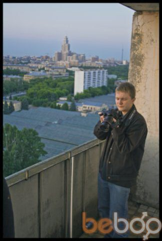 Фото мужчины Maranello, Москва, Россия, 30