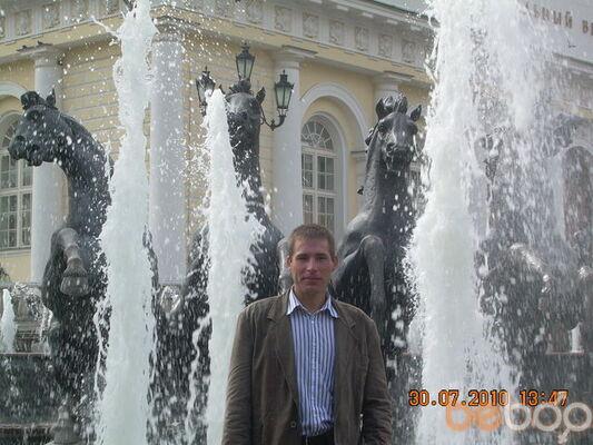 Фото мужчины Хозяин, Бийск, Россия, 33