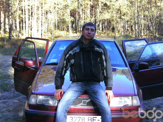 Фото мужчины VANGOK, Полоцк, Беларусь, 28
