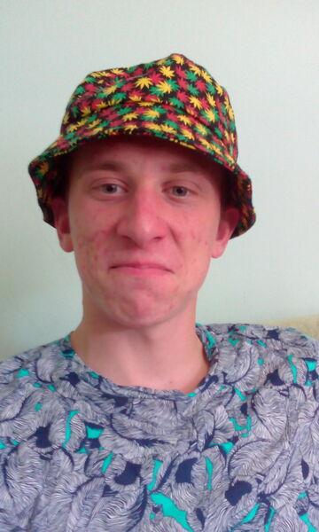 Фото мужчины Никита, Гродно, Беларусь, 21