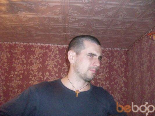 Фото мужчины serega, Заславль, Беларусь, 35