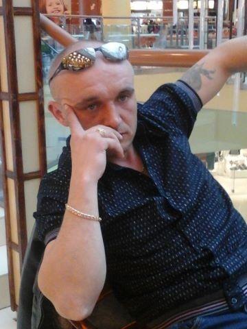 Фото мужчины Фаиль, Мелеуз, Россия, 36