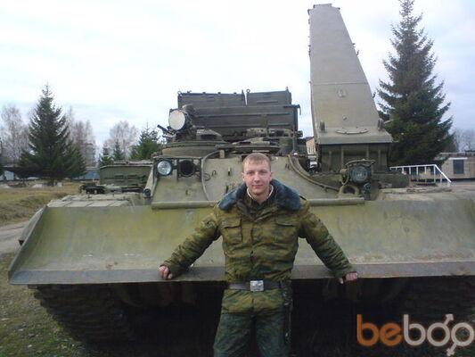 Фото мужчины scorp, Витебск, Беларусь, 27