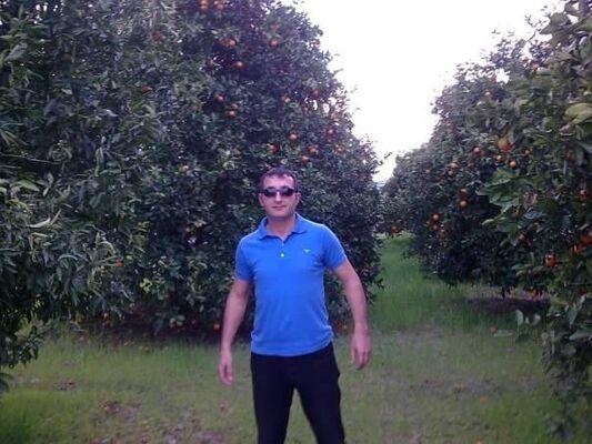 Фото мужчины Али, Алматы, Казахстан, 39