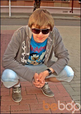 Фото мужчины nikki, Бобруйск, Беларусь, 27
