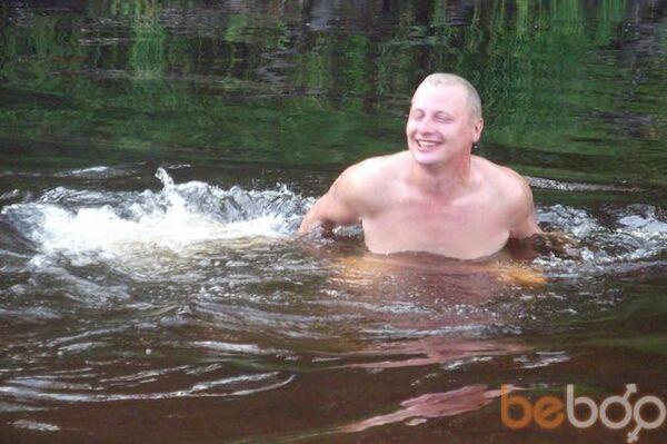Фото мужчины прохор, Мурманск, Россия, 34