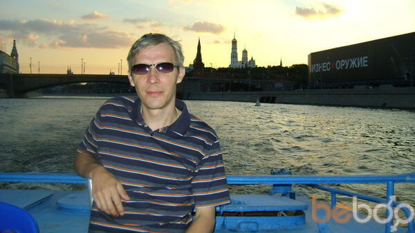Фото мужчины sreg, Москва, Россия, 38