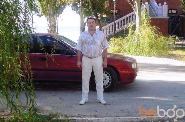 Фото мужчины Посейдон, Мариуполь, Украина, 40