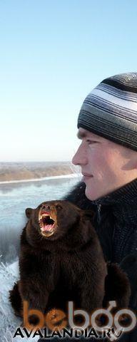 Фото мужчины медвед, Кирово-Чепецк, Россия, 33