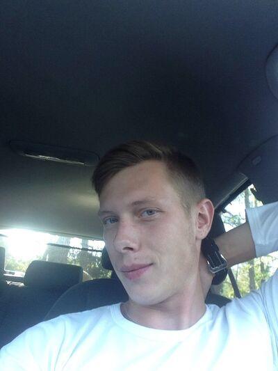 Фото мужчины Дантес, Минск, Беларусь, 25