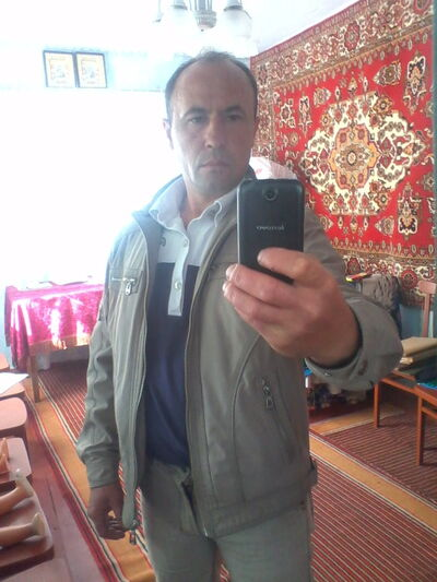 Фото мужчины толик, Летичев, Украина, 43