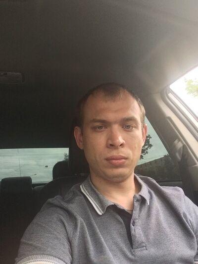 Фото мужчины Миша, Москва, Россия, 32
