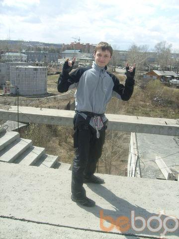 Фото мужчины Малыш, Иркутск, Россия, 26