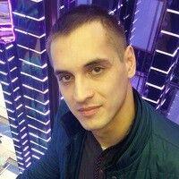 Фото мужчины Влад, Москва, Россия, 26