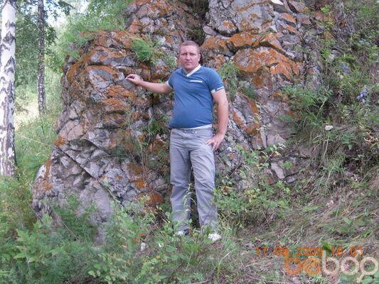 Фото мужчины Serg_72, Рудный, Казахстан, 45