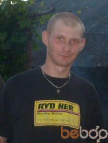 Фото мужчины Буря, Могилёв, Беларусь, 34