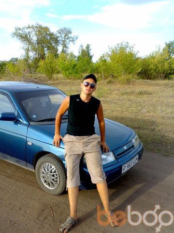 Фото мужчины Александр, Костанай, Казахстан, 28