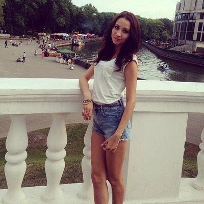 Фото девушки Людмилка, Воронеж, Россия, 21