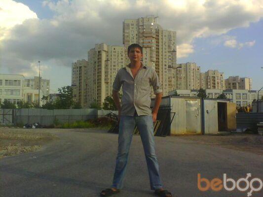 Фото мужчины макс, Москва, Россия, 26