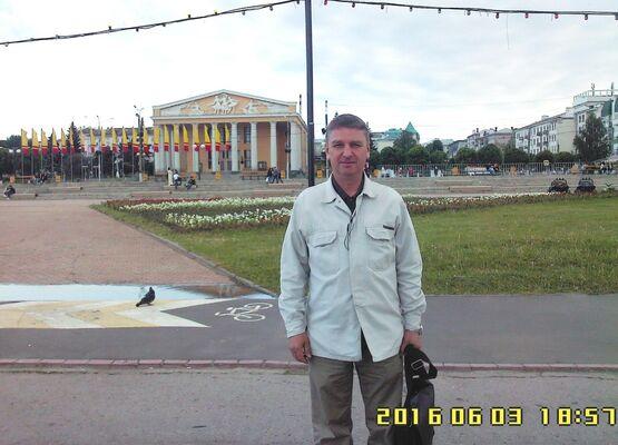 Фото мужчины АНДРЕЙ, Чебоксары, Россия, 48