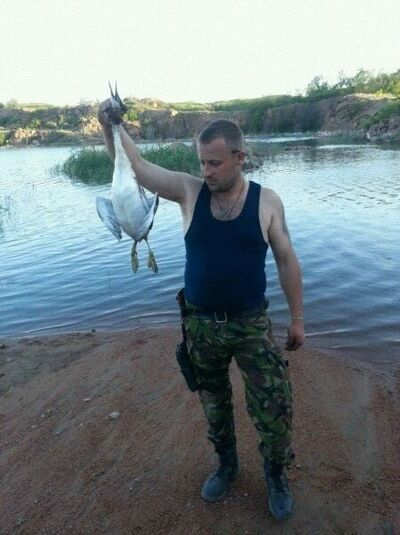 Фото мужчины Кирилл, Николаев, Украина, 30