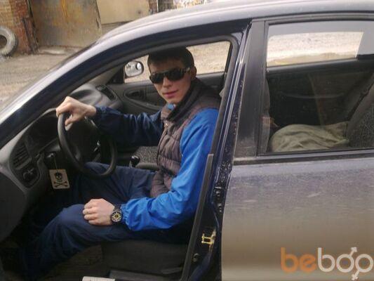 Фото мужчины denis, Екатеринбург, Россия, 37