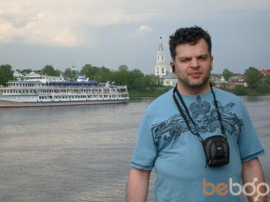 Фото мужчины vvv20107, Мурманск, Россия, 47