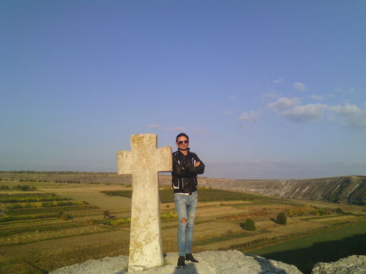 Фото мужчины Vano, Кишинев, Молдова, 27