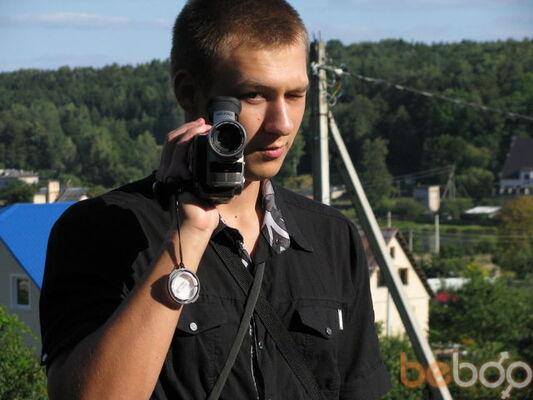 Фото мужчины Fantom, Минск, Беларусь, 24
