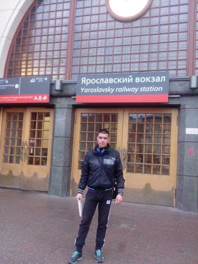 Фото мужчины Сергей, Волжский, Россия, 30