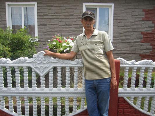 Фото мужчины Григорий, Томск, Россия, 55