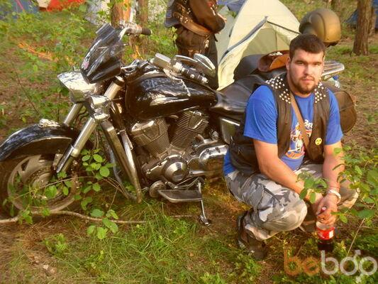 Фото мужчины Wilhelm, Минск, Беларусь, 28